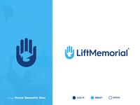 Lift Memorial - Brand Identity