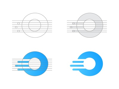 Ordevo - Logo Grid