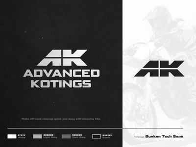 Advanced Kotings - Brand Identity