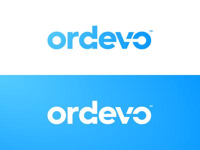 Ordevo - Logotype Design