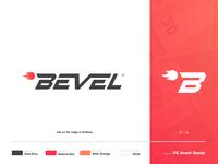 Bevel - Brand Identity