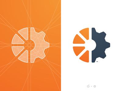 Passion Fruits - Logo Grid