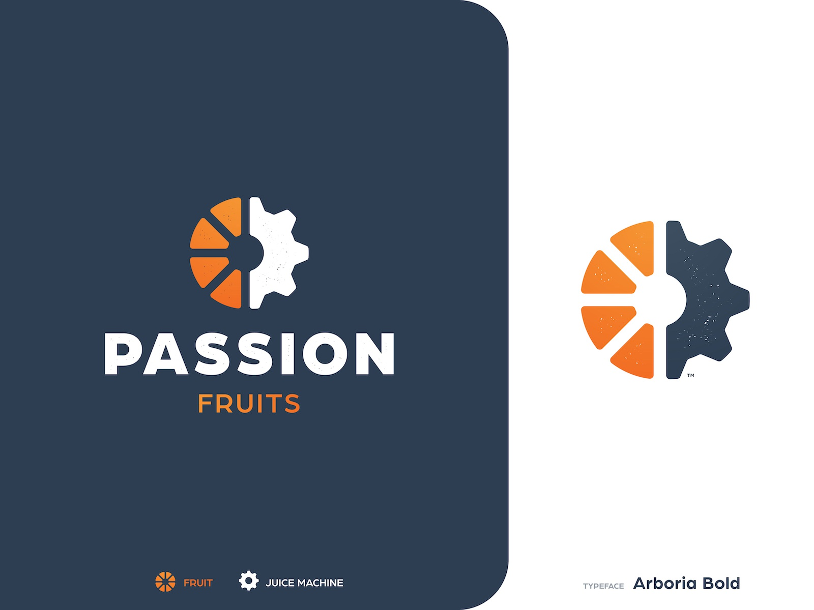 Passion fruits identity 01