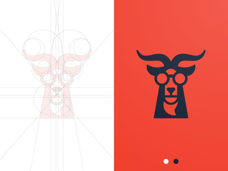 Goat Games - Logo Design