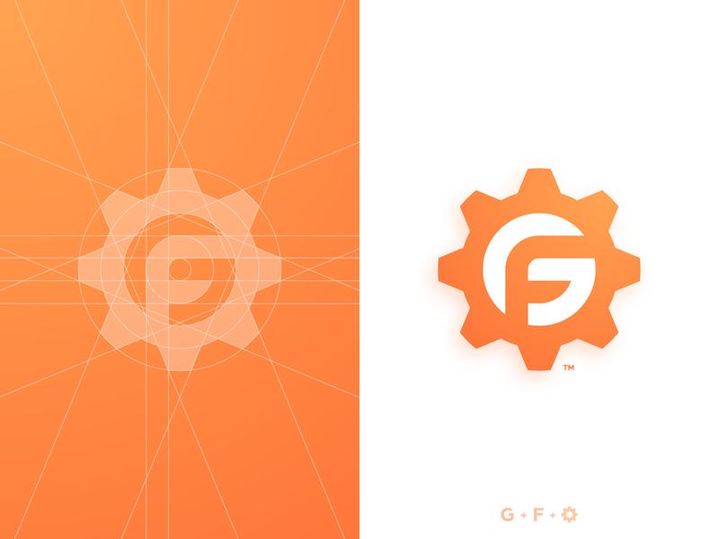 George Fraser - Logo Grid