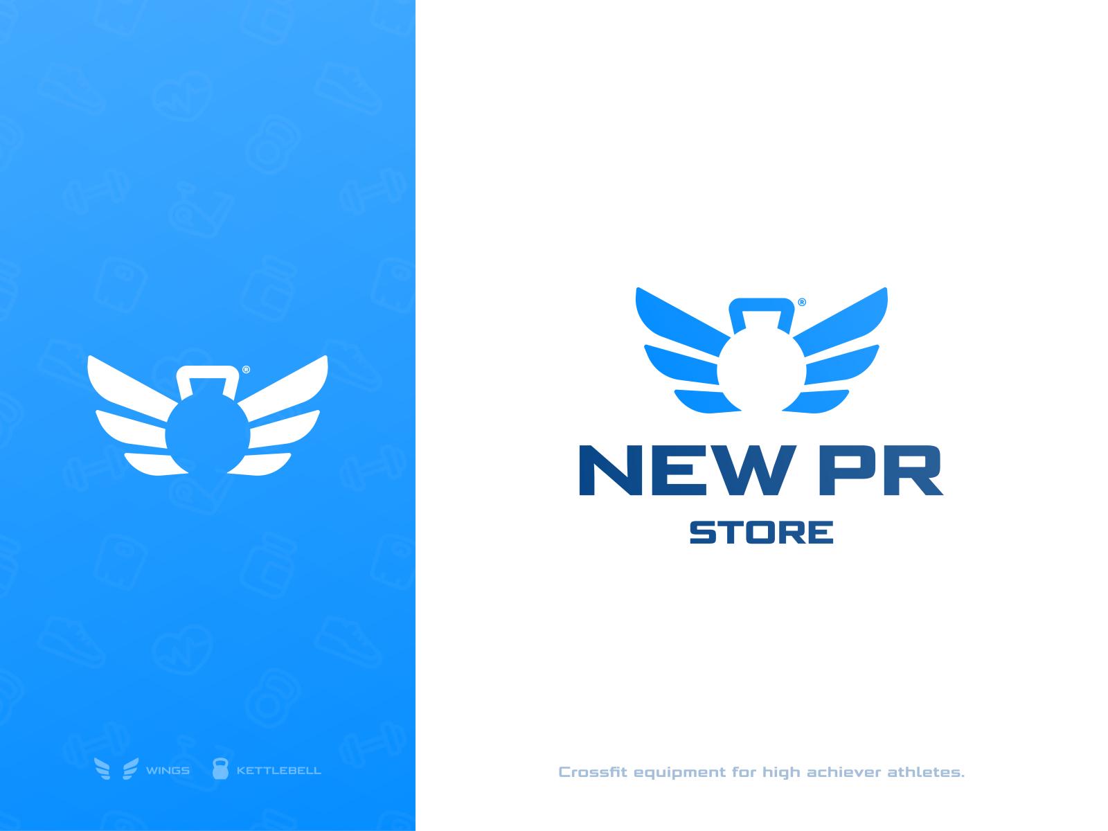 New pr store drib 01