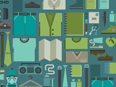 Vector game assets 2