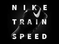 Nike Train Speed