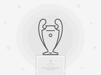 Champions League - Freebie Icon