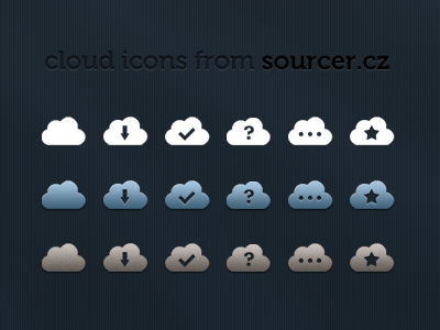 there will be more cloud icons free icon cloud download