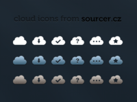 there will be more cloud icons