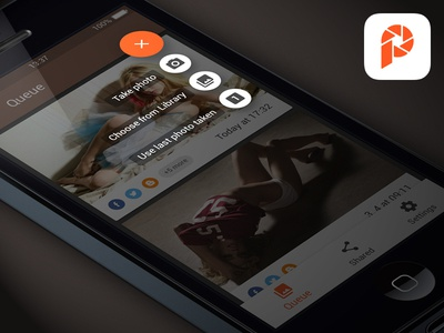 Pixbuf ios icon fab photo iphone app material