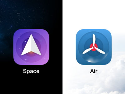 Would you like to travel high? plane rocket air space travel icon ios