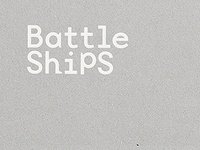 Battleships Logo 2dribble