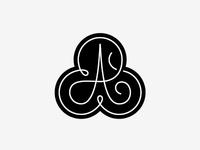 A Logo Emblem