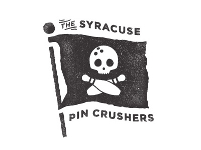 Pin Crushers Logo