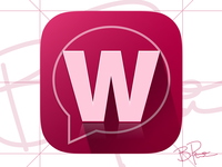 Chat Ios App Icon