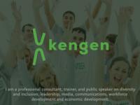 Logo Kengen