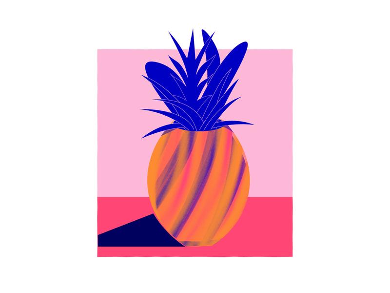 🌿 botanical plants illustrator procreate drawing illustration