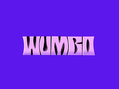 A Study of Wumbo spongebob procreate digitalart art illustration handlettering typography lettering type