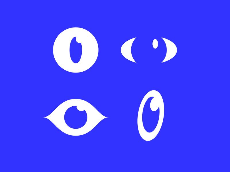 👀 illustraion vector sketch eyes eye