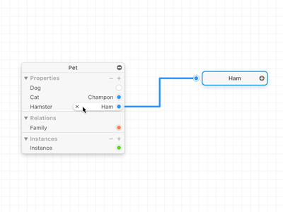 macOS diagram app concept concept ui macos