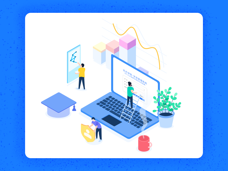 background management system by yuyu on dribbble