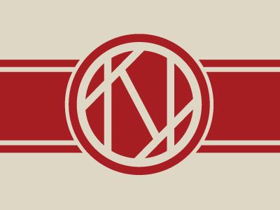 Revised kalopsia logo