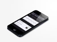 Expensetracker iphone