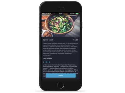 MyStore iOS App Template