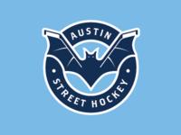 Austin Street Hockey Logo