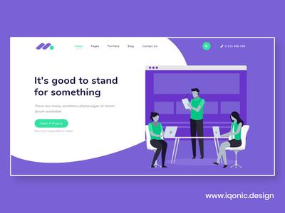 Markethon- Digital Marketing Agency