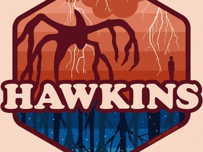 Hawkins Season 2