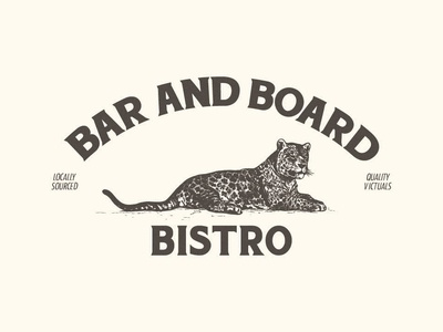 Bar and Board Bistro
