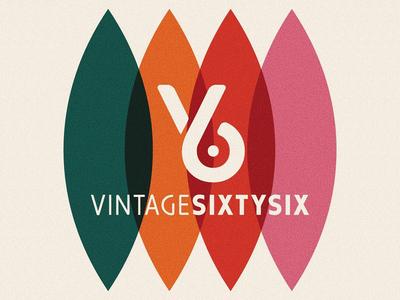 Vintage Sixty Six