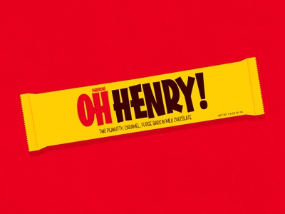 Oh Henry! Weekly Warm-Up
