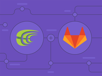 Gitlab integration in Crowdin