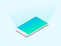 Isomatic Smart Phone