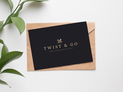 Twist And Go | Logo Design