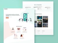 Landing Page | Digital Marketing