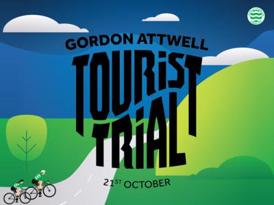 Gordon Attwell Tourist Trial