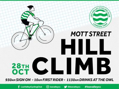 Lea Valley Cycling Club Hill Climb