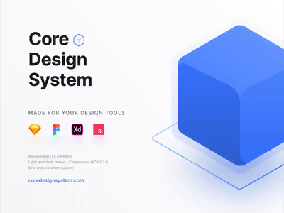Core Design System Preview.mp4