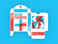 Sum Cards 2.0