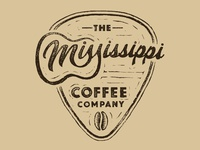 The Mississippi Coffee Company