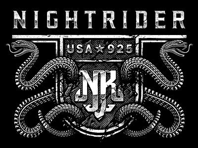 snake shield grunge shield snake logo line work woodcut vector lettering vintage illustration