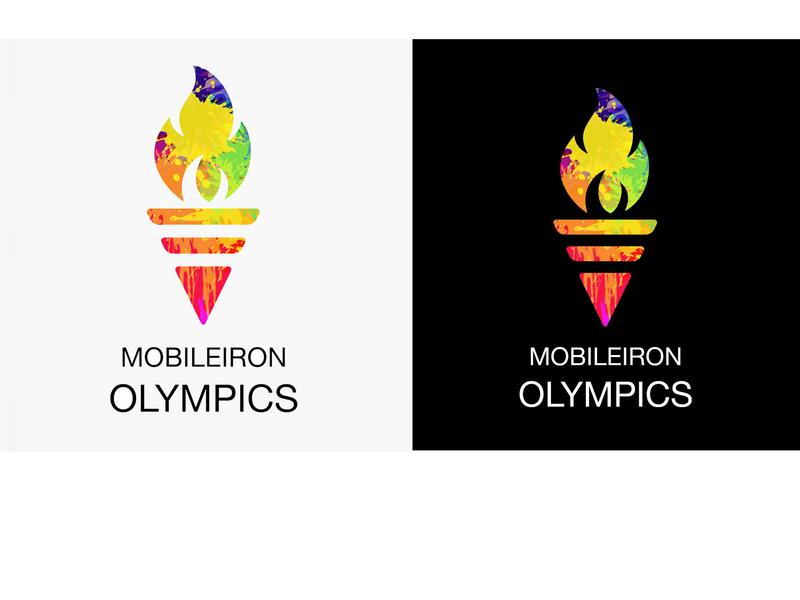 Summer Olympics T-shirt Design by Raj Lal on Dribbble