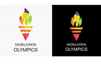 Summer Olympics T-shirt Design