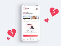Valentines day app