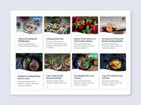 Trickle.app Course catalog / Course overview / Your queue